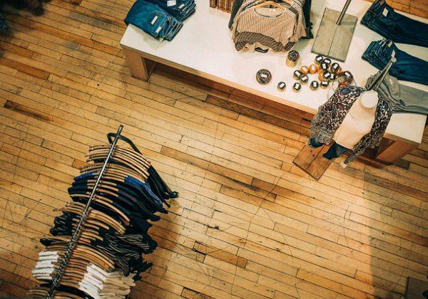 5 החנויות הכי אופנתיות בתל אביב