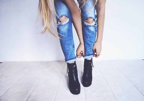 איך תבחרי את המגפיים המושלמים עבורך?