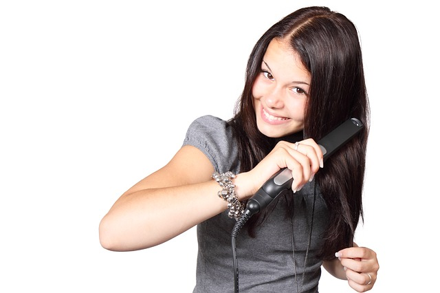 מחליקי שיער