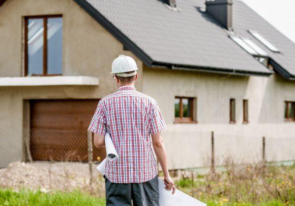 מה צריך לדעת כדי לבנות בית פרטי?