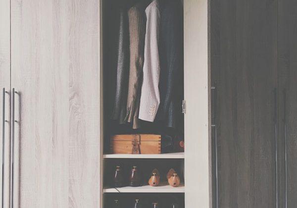 המדריך המלא לפאשניסטה: איך לבחור ארון בגדים מושלם?